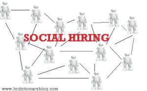 social hiring pic