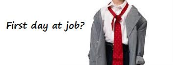 new job tips image