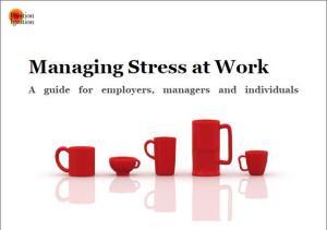 managining stress image
