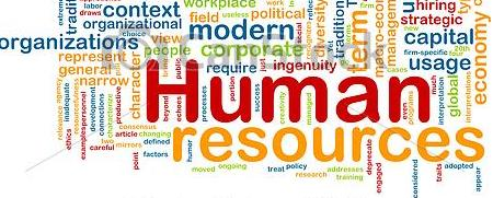 HR image