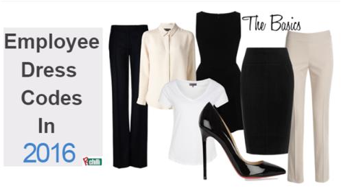 dress code pic